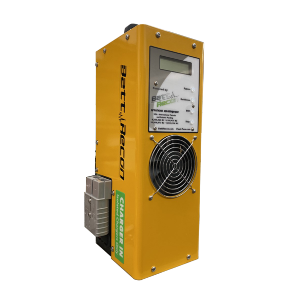 BattRecon Model 8000