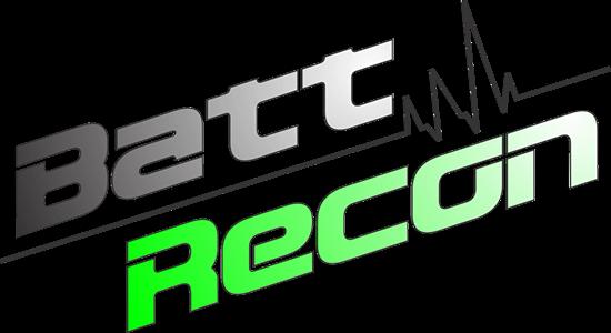 Batt Recon Logo